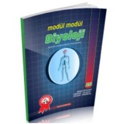 Zafer Dershaneleri Yayınları - Biyoloji Modül Modül 10 İnsan Fizyolojisi Kalıtımın Genel İlkeleri Zafer Yayınları