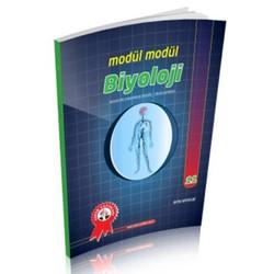 Zafer Dershaneleri Yayınları - Biyoloji Modül Modül 11 Bitki Biyolojisi Zafer Yayınları