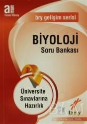 Birey Yayınları - Biyoloji Soru Bankası (A Serisi Temel Düzey)