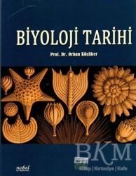 Nobel Tıp Kitabevi - Biyoloji Tarihi