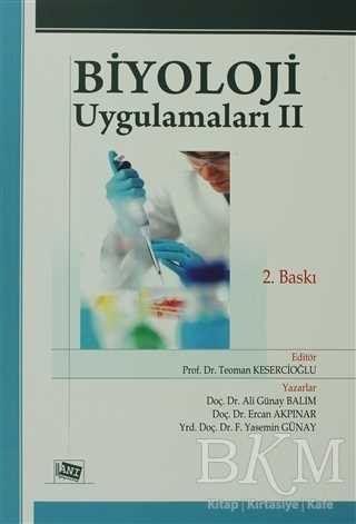 Biyoloji Uygulamaları 2