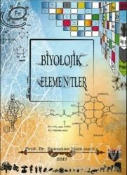 Bilgin Kültür Sanat Yayınları - Biyolojik Elementler
