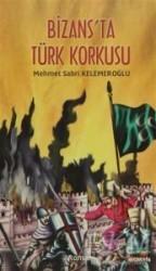 Meneviş Yayınları - Bizans'ta Türk Korkusu