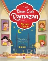 Timaş Çocuk - Bizim Evde Ramazan