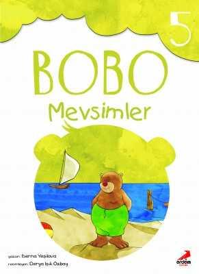 Bobo Masal Seti - Mevsimler