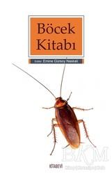 Kitabevi Yayınları - Böcek Kitabı