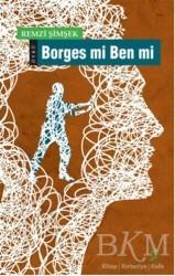Okur Kitaplığı - Borges mi Ben mi