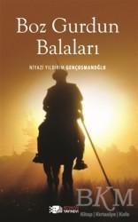 Berikan Yayınları - Boz Gurdun Balaları