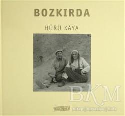 Fotoğrafevi Yayınları - Bozkırda