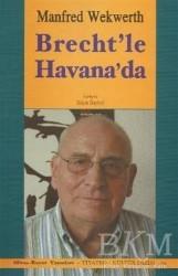 Mitos Boyut Yayınları - Brecht'le Havana'da