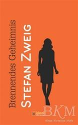İdeal Kültür Yayıncılık - Brennendes Geheimnis