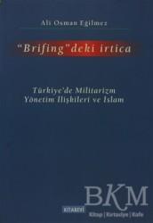 Kitabevi Yayınları - Brifing'deki İrtica