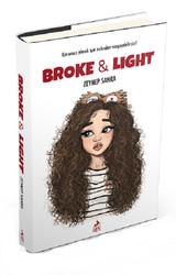 Ren Kitap - Broke & Light Ciltli (İmzalı)