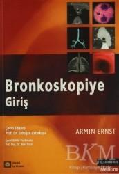 İstanbul Tıp Kitabevi - Bronkoskopiye Giriş