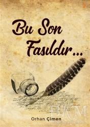 Cinius Yayınları - Bu Son Fasıldır
