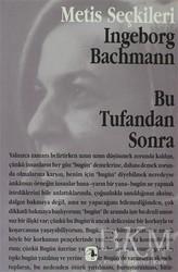 Metis Yayınları - Bu Tufandan Sonra