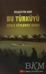 Berikan Yayınları - Bu Türküyü Senle Söylemek Vardı