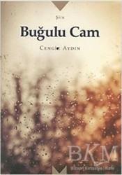 Meserret Yayınları - Buğulu Cam