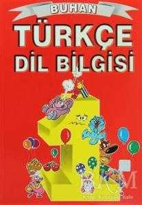 Buhan Türkçe Dil Bilgisi İlköğretim 1