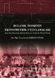 Der Yayınları - Bulanık Teorinin Ekonometrik Uygulamaları