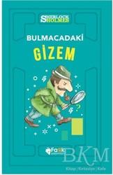 Fark Yayınları - Bulmacadaki Gizem - Sherlock Holmes