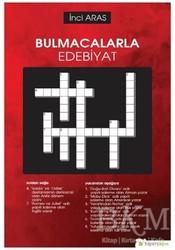 Hiperlink Yayınları - Bulmacalarla Edebiyat