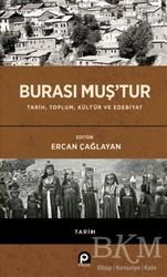 Pınar Yayınları - Burası Muş'tur