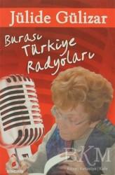 Sinemis Yayınları - Burası Türkiye Radyoları