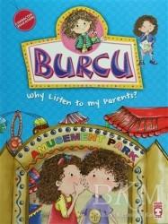 Timaş Publishing - Burcu (5 Kitap Set)