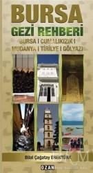 Ozan Yayıncılık - Bursa Gezi Rehberi