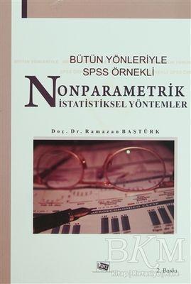 Nonparametrik İstatistiksel Yöntemler