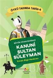 Mevsimler Kitap - Büyük Cihan Padişahı Kanuni Sultan Süleyman