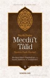 Semerkand Yayınları - Mecdü't Talid