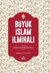 Ravza Yayınları - Büyük İslam İlmihali (2. Hamur) - Sadeleştirilmiş