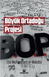 Küresel Kitap - Büyük Ortadoğu Projesi