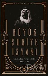 Pınar Yayınları - Büyük Suriye İsyanı