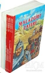 Damla Yayınevi - Büyük Türk Zaferleri (10 Kitap Takım)