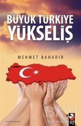 IQ Kültür Sanat Yayıncılık - Büyük Türkiye Yükseliş