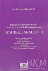 On İki Levha Yayınları - Büyükşehir Belediyelerinin Görev ve Sorumlulukları Bağlamında İstanbul Analizi - 1