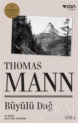 Can Yayınları - Büyülü Dağ (2 Kitap Takım)