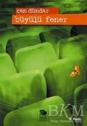 İmge Kitabevi Yayınları - Büyülü Fener