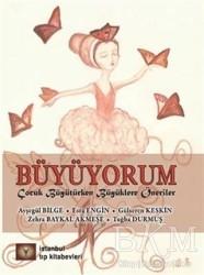 İstanbul Tıp Kitabevi - Büyüyorum
