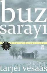 Timaş Yayınları - Buz Sarayı
