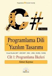 Papatya Yayıncılık - C# Programlama Dili ve Yazılım Tasarımı