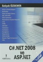 Nirvana Yayınları - C#.Net 2008 ve Asp.Net