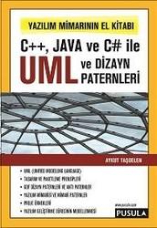 Pusula Yayıncılık - C++, Java ve C# ile UML ve Dizayn Paternleri