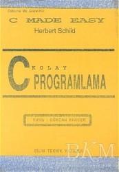 Bilim Teknik Yayınevi - C Kolay Programlama
