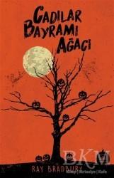 İthaki Yayınları - Cadılar Bayramı Ağacı