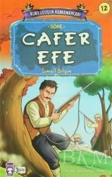 Timaş Çocuk - Cafer Efe
