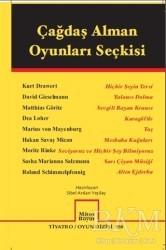 Mitos Boyut Yayınları - Çağdaş Alman Oyunları Seçkisi
